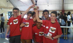 Equipe-coupe